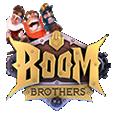 Boom brothers videoslot